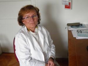 doc.dr. Getaldić